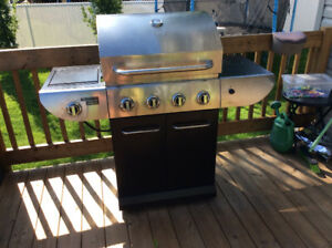 Barbecue 60 000 BTU