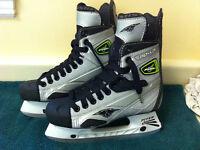 Mission Fuel 110XP 4EE Ice Hockey Skates