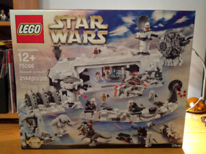 Lego Star Wars #75098 - Assault on Hoth