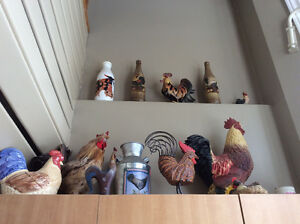 Collection de coq