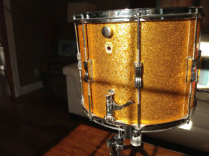 Ludwig 15 x 12 snare drum