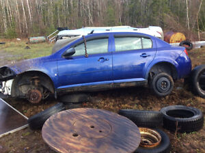GOOD USED COBALT PARTS (4DR ) GREAT PRICES