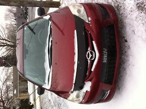 2008 Mazda Mazda5 Autre