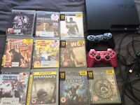 PS3 pack Sale or swap