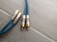 Cambridge Audio Arctic Interconnect 1m
