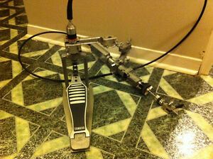 YAMAHA Remote Wire Hi-Hat Pedal and Mount (Price Negotiable!)