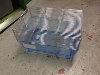 Small Mouse Cage