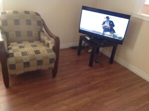 Furnished Short Term Rental Now Available - Cheap Rates $50/Nite