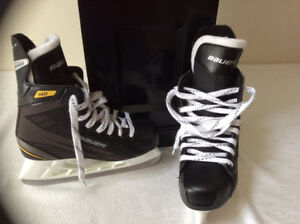 Bauer Supreme 140 youth skates