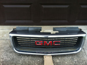 Factory Chrome Grill Gmc Sonoma & Jimmy Excellent Cond!! $60