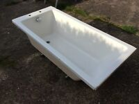 Victoria plumb bath