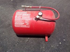 Craftsman air compressor pig