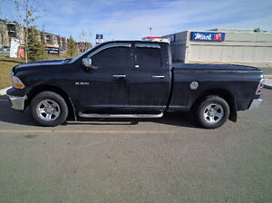 RAM 1500..ONLY 75 KM...MINT CONDITION..OPEN TO OFFERS