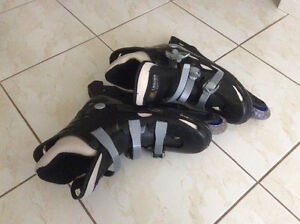 Leader Sports Size 8