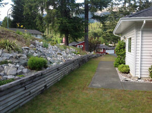 Gold River, BC - House For Sale Campbell River Comox Valley Area image 2