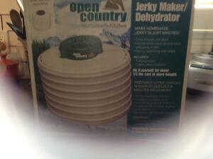 Jerky Maker