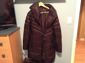 Winter coat brand new la chateau