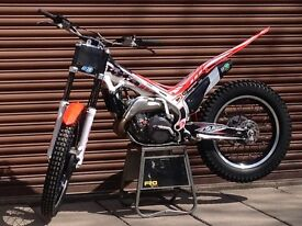 BETA EVO 300 2T. 2015. Delivery Available *Credit & Debit Cards Accepted*