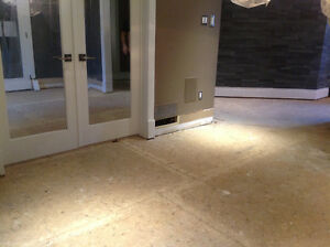 """FLOOR REMOVAL EXPERTS! BOOKING NOW! """"DYNASTY DEMO"""" 2894564083 Kitchener / Waterloo Kitchener Area image 5"""