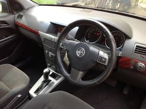 2005 Holden Astra Hatchback Canning Vale Canning Area Preview