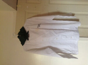 Humber chef uniform