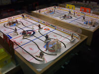 WINNIPEG TABLE HOCKEY LEAGUE  [1971]