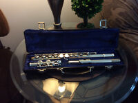 Student's Armstrong Flute