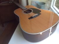 Very very good sounding 2009 Martin D-28