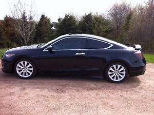 Exceptional 2008 Honda Accord Coupe vtech