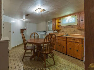 4 BDR house near Wharncliffe and Commissioners for Rent - $1600 London Ontario image 4