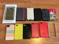 $8 for all 12 iPhone 4/4S Cases