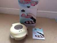 Brand new electric cup cake maker