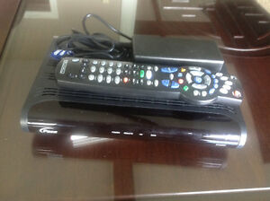 Cogeco DC 550D HD Box