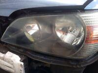 Lexus is200 headlight head light lamp dark facelift 98/05 breaking spews can post