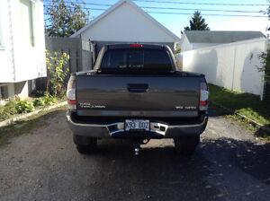 2009 Toyota Tacoma Camionnette Lac-Saint-Jean Saguenay-Lac-Saint-Jean image 4