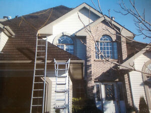 Roof repairs, residential, commercial, flat roofs, best prices Edmonton Edmonton Area image 7