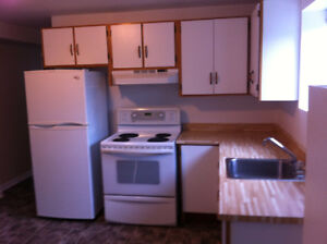 Available Immediately Cowan Heights One bedroom