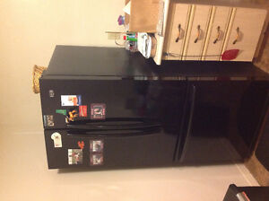 Maytag Refrigerator ,Whirlpool stove both top of line