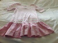 Girls Ralph Lauren summer dress