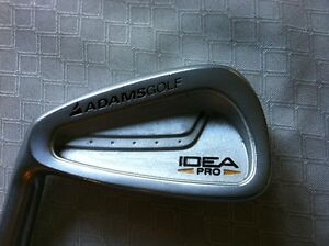Adams Idea Pro Iron Set 5 to P LH