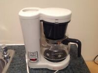 Coffee Maker in good condition.(Hardly Used)