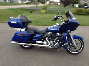 2015 Harley Road Glide Special