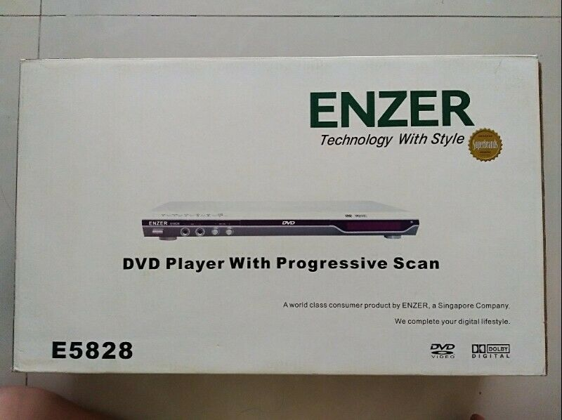 Re: Enzer Dvd player [refer said]
