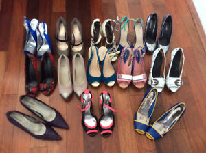 SHOES SHOES AND MORE SHOES