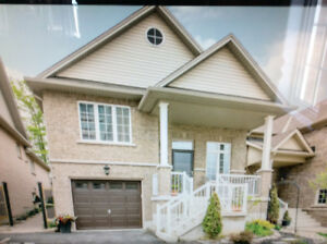 Raised bungalow for rent three bedroom three bathroom $2200