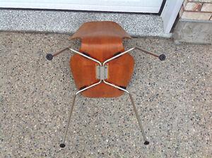 Bent Wood Mid Century Chair Regina Regina Area image 6