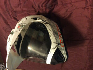 Origine Gladiator Glacium Helmet