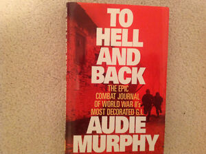 To Hell & Back -Audie Murphy Autobiography