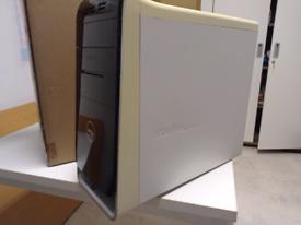 Dell Studio XPS case + DVD-RW and SD CF reader