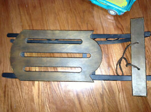 Excellent condition sled for sale London Ontario image 1